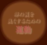 横浜市戸塚区ファンクショナルマッサージ治療室 横浜東戸塚院の卵の質を良くするための運動
